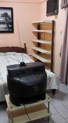 Dormitorio en el Centro