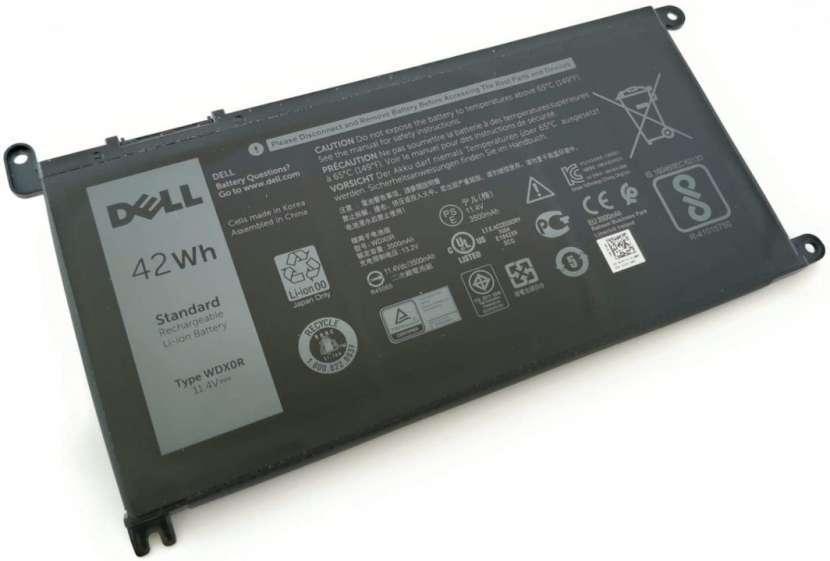 Batería para notebook Dell WDX0R 3CRH3 T2JX4 FC92N CYMGM - 1