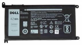 Batería para notebook Dell WDX0R 3CRH3 T2JX4 FC92N CYMGM