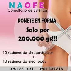 Consultorio de Estética NAOFE