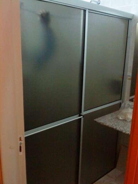 Ducha extractor llaves placas foto c lula crisadolf41 - Mamparas acrilicas para ducha ...