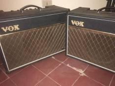 Amplificadores Vox AC15 VR