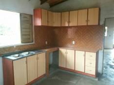 Muebles de cocina sobre medida