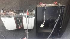 Amplificador taramps dijital