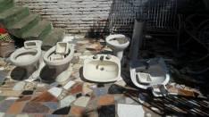 Juegos de baño Deca