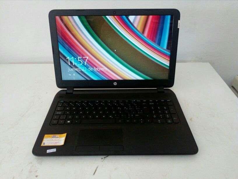 Notebook Hp AMD - 1