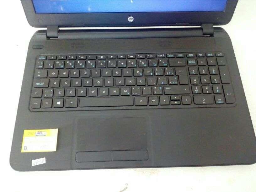 Notebook Hp AMD - 2