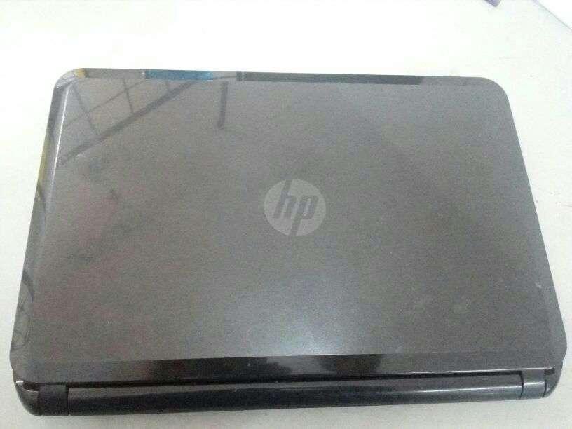 Notebook Hp AMD - 4