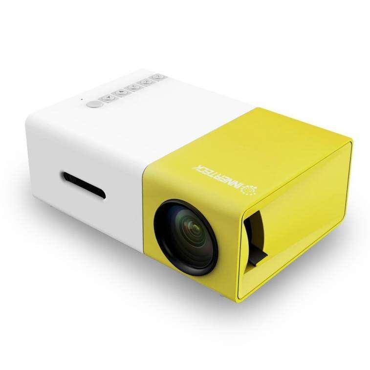 Mini proyector - 0