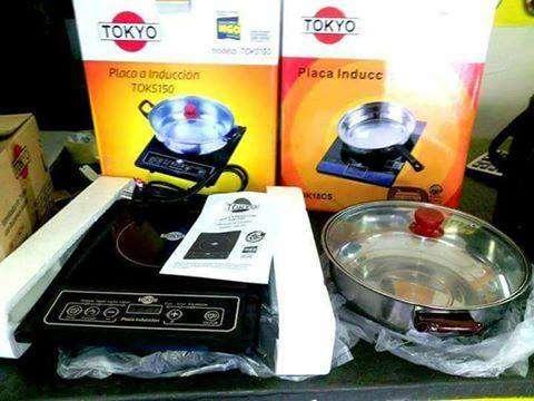 Cocinas eléctricas - 3