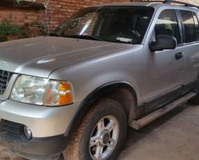 Ford Explorer 2003 motor flex original