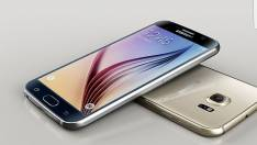 Samsung Galaxy S6 32 gb dorado
