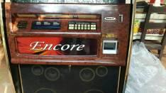 Rockola sistema CD