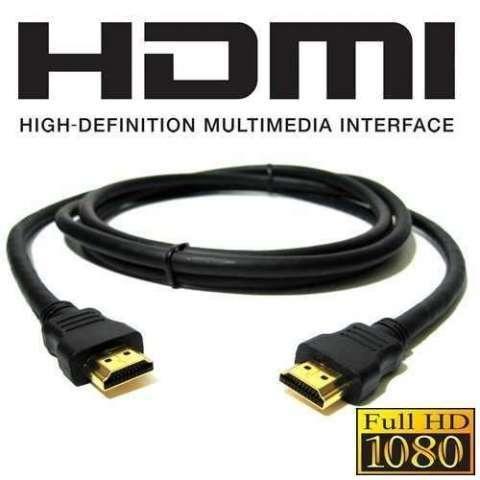 Cable HDMI 1.4m - 0