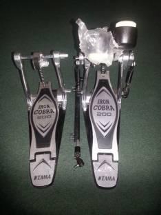 Doble Pedal Tama Iron Cobra 200