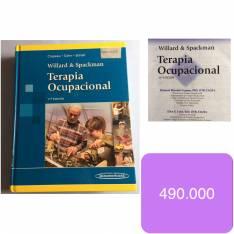 Libro de Terapia Ocupacional