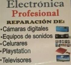 Electrónica Profesional