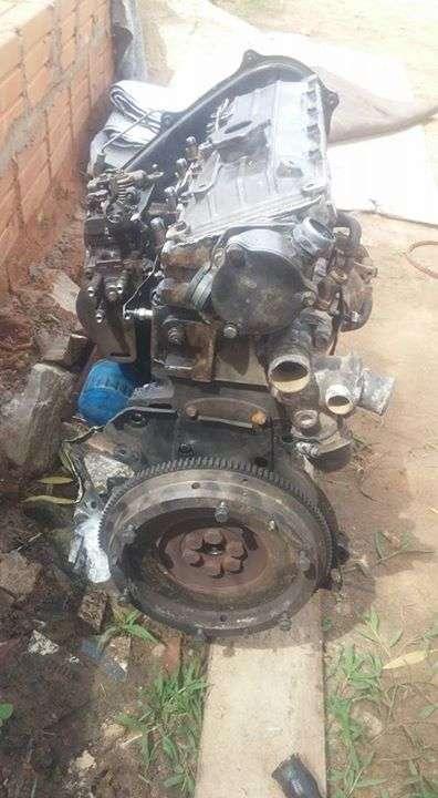 Motor 1.7 diésel