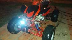 Cuasi Kenton Pitbull 200 cc
