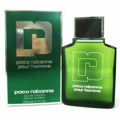 Paco Rabanne Pour Homme 100ml