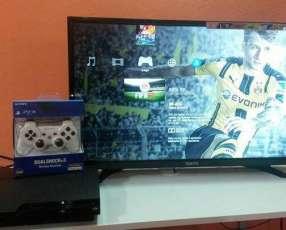 PS3 de 320 gb