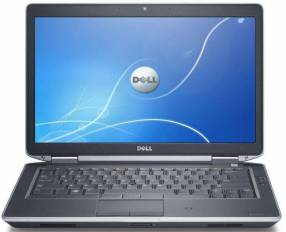 Notebook Dell Latitude Series