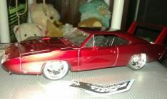 Dodge de Toreto