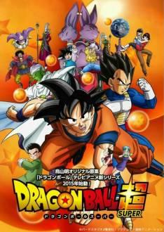 Dragon Ball Super HD Idioma Japonés