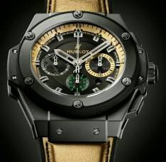 Reloj Hublot Big Bang King Edición Especial Usain Bolt