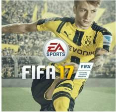 Fifa 17 PS4 juego digital
