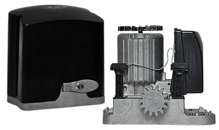 Motor para portón corredizo
