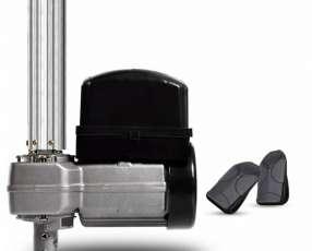 Motor para portón basculante
