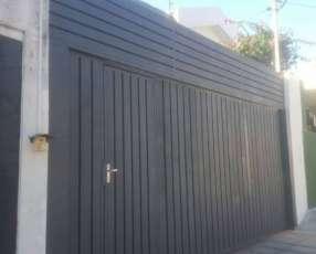 Realizamos servicio tecnico, reparación y mantenimiento de portón eléctrico