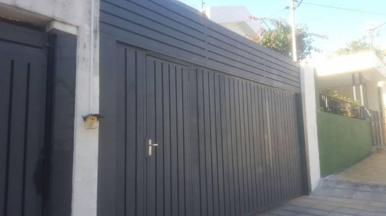 Realizamos servicio tecnico, reparación y mantenimiento de portón eléctrico automático