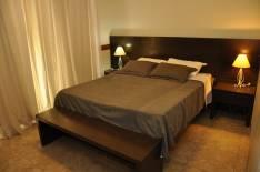 Apartamento amoblado 3 dormitorios