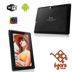 """Tablet Powerpack PMD-7304 Wifi 4GB 7"""" Android 4.4 color negro"""