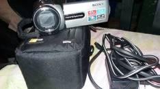 Filmadora sony handycam compacta