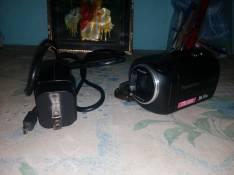 Cámara filmadora Panasonic HD