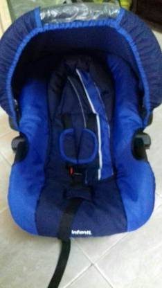 Baby seat marca Infanti asiento bebé