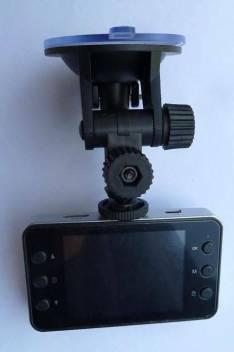 Cámara filmadora para auto FHD