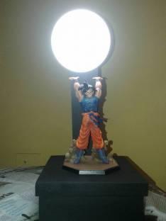Lampara de Goku