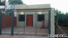 Duplex con patio