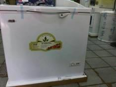 Congelador Jam de 200 litros