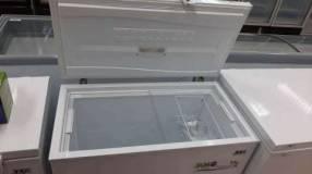 Congelador Jam 200 litros