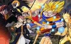 Las mejores series de anime