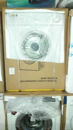 Secarropa automático de 6 kilos Jam