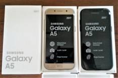 Samsung A5 2017 Sumergible de 32 gb y 3 gb ram