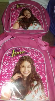 Cartucheras bolsos mochilas