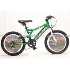 Bicicleta Caloir aro 24