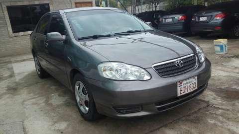 Toyota Corolla 2003 volante original